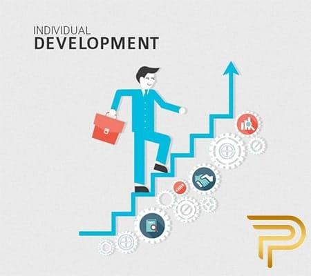 نقشه راه توسعه فردی