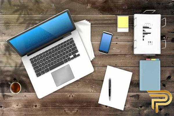 طراحی وب در کسب و کار خانگی