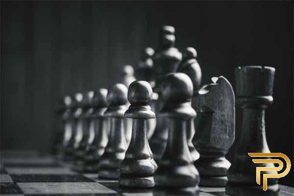 استراتژی چیست