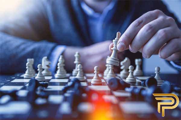 معرفی انواع استراتژی