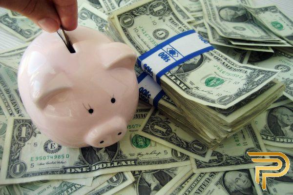 کسب درامد روزانه 1000 دلار