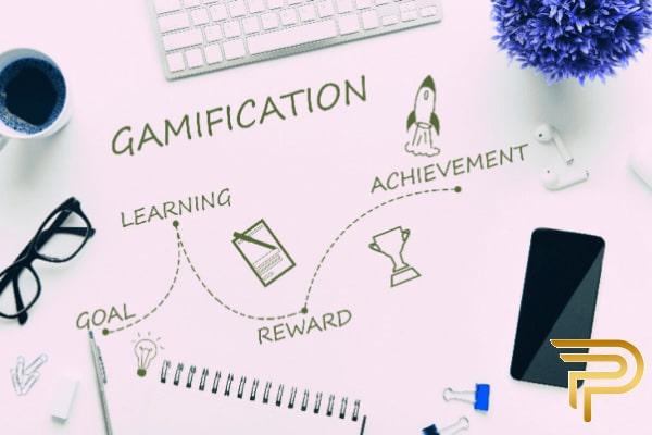 گیمیفیکیشن (Gamification) چیست؟