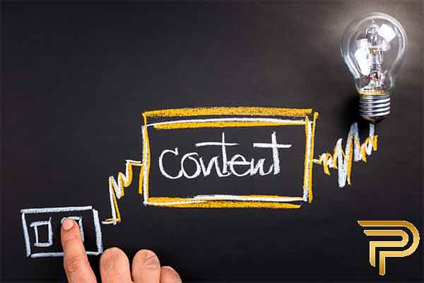 content marketing چیست
