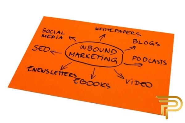 ابزار های بازاریابی درونگرا