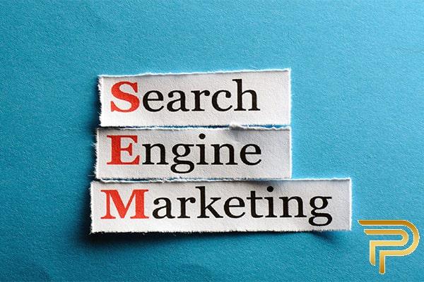 بازاریابی موتورهای جستجو چیست