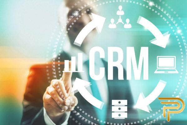 انواع CRM
