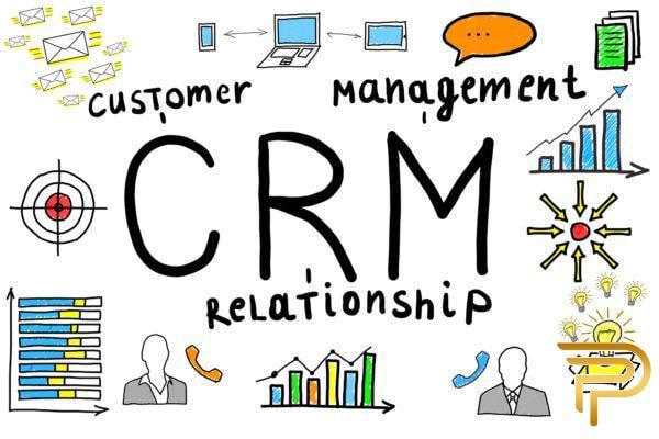مزیت اصلی سیستم CRM