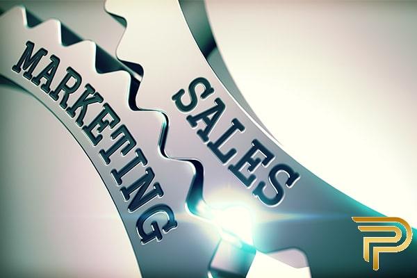 تفاوت کارشناس فروش و بازاریاب