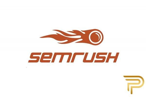 ابزار سمروش - SEMrush