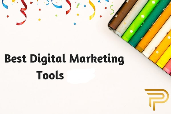 لیست بهترین ابزارهای کاربردی دیجیتال مارکتینگ