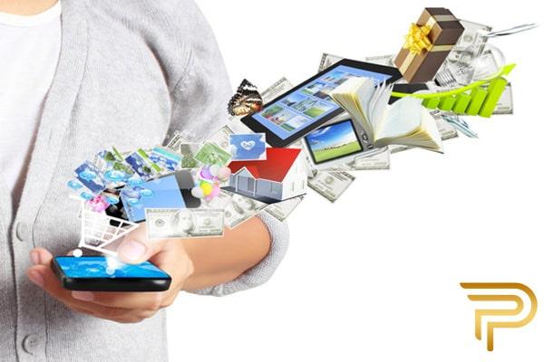 ایجاد بازاریابی موبایلی