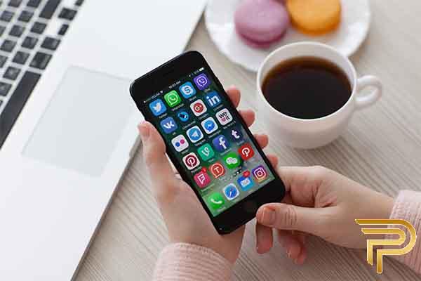 انواع بازاریابی موبایلی