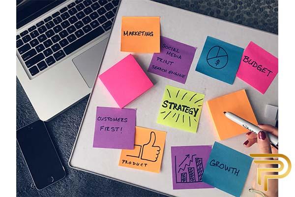 بهترین استراتژی های بازاریابی و فروش