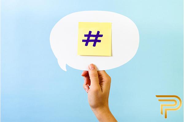 چگونه در توییتر هشتگ بگذاریم