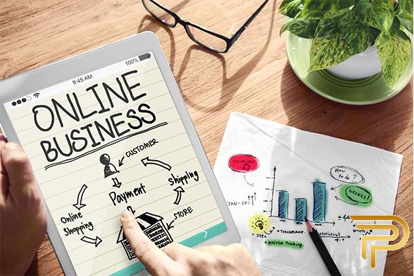 عوامل موفقیت در کسب و کار اینترنتی