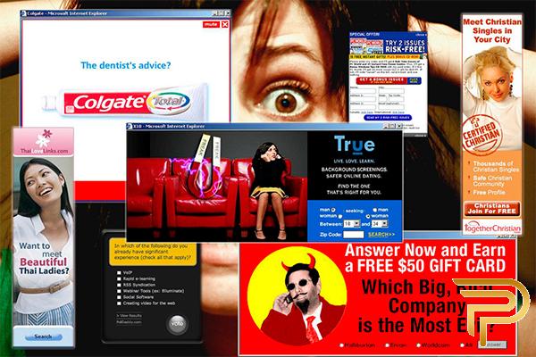 مزایا تبلیغات اینترنتی چیست