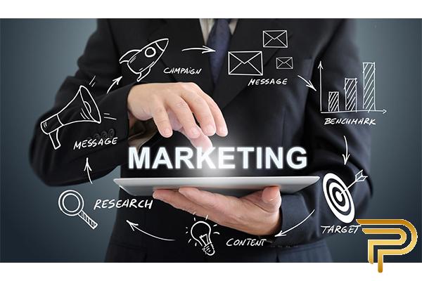 روشهای بازاریابی شرکت های خدماتی