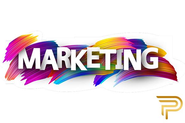 انواع بازاریابی