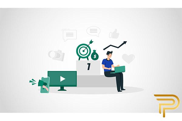 نمونه هایی از اهداف بازاریابی محتوایی