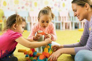 آیا باعث ترس از بروز استعدادها در کودک خود شدهام؟